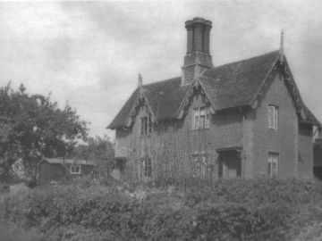 Maybank Cottages