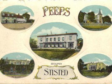 Peeps-Postcard