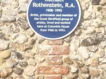 Rothenstein-Plaque-1