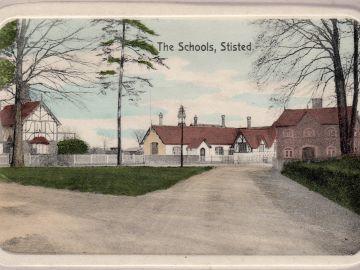 The-Schools