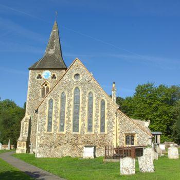 Church-east1
