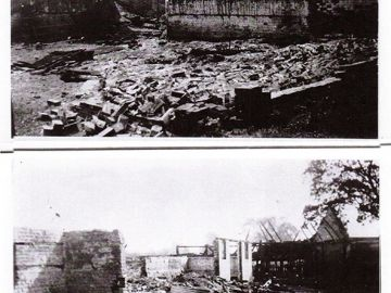 Fire-at-Henhams-Farm-Sept-1933