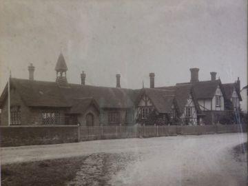 School-1909